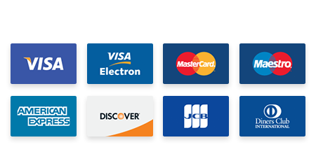 Checkout powered by Stripe